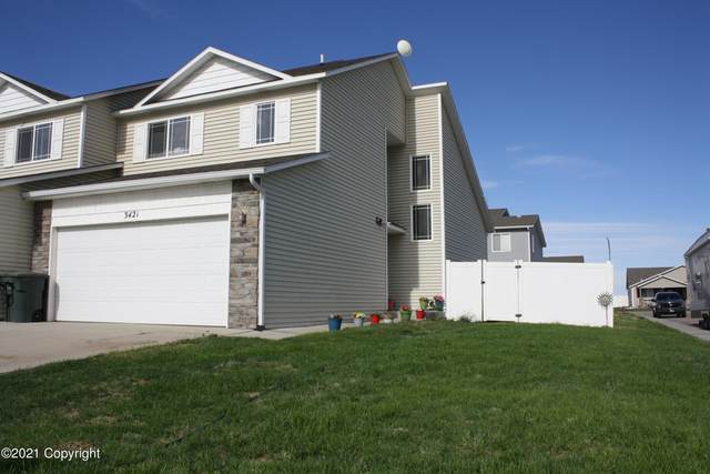 3421 Decoy Ave -, Gillette, WY 82718 (MLS #21-830) :: The Wernsmann Team | BHHS Preferred Real Estate Group