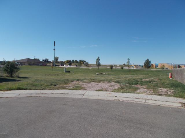312 Charcoal Ct, Wright, WY 82732 (MLS #14-1309) :: Team Properties