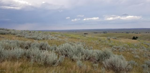 1 Pack Saddle Rd, Rozet, WY 82727 (MLS #14-941) :: Team Properties