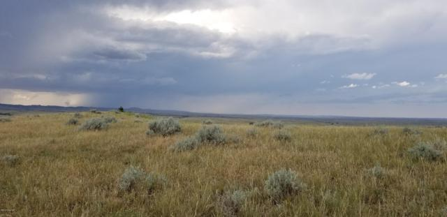 9 Jh Rd, Rozet, WY 82727 (MLS #14-944) :: The Wernsmann Team | BHHS Preferred Real Estate Group