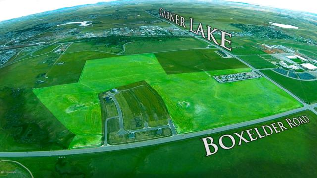 Boxelder Road, Gillette, WY 82718 (MLS #16-116) :: Team Properties