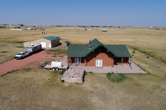 70 Hayfield Pl -, Gillette, WY 82718 (MLS #16-1297) :: Team Properties