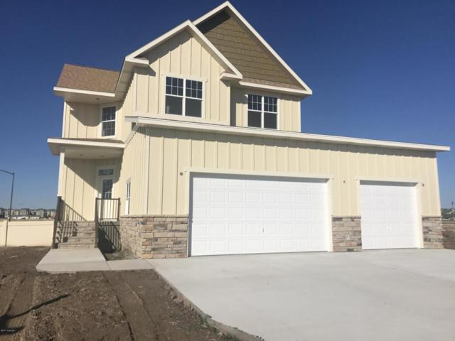 4338 Quarter Horse Ave -, Gillette, WY 82718 (MLS #16-1455) :: Team Properties
