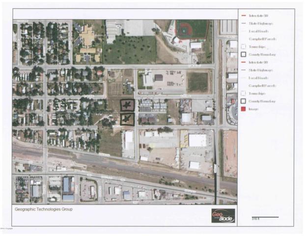 Tbd Bundy St, Gillette, WY 82716 (MLS #17-1633) :: Team Properties