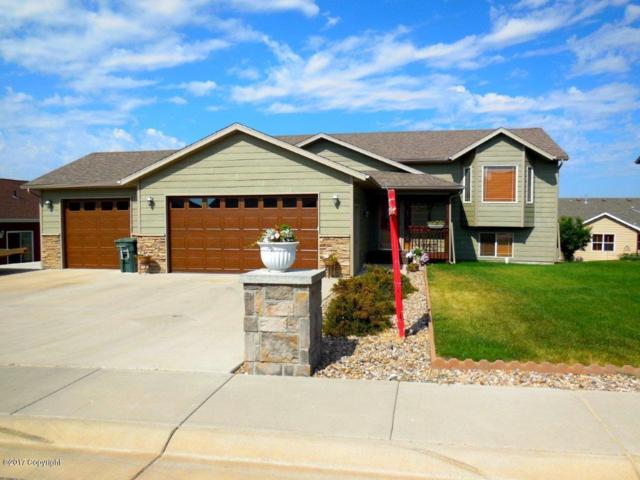 4300 Bridle Bit Ct -, Gillette, WY 82718 (MLS #17-696) :: Team Properties