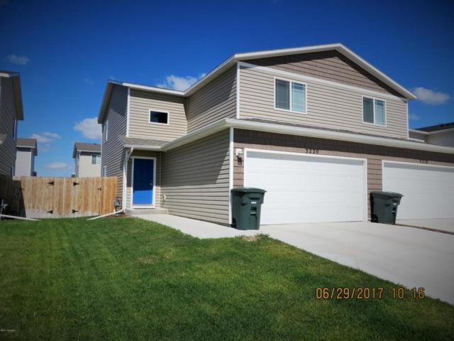 3220 Quacker Ave -, Gillette, WY 82718 (MLS #17-947) :: Team Properties