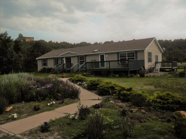 9 Tom Cat Ln -, Moorcroft, WY 82721 (MLS #18-1034) :: 411 Properties