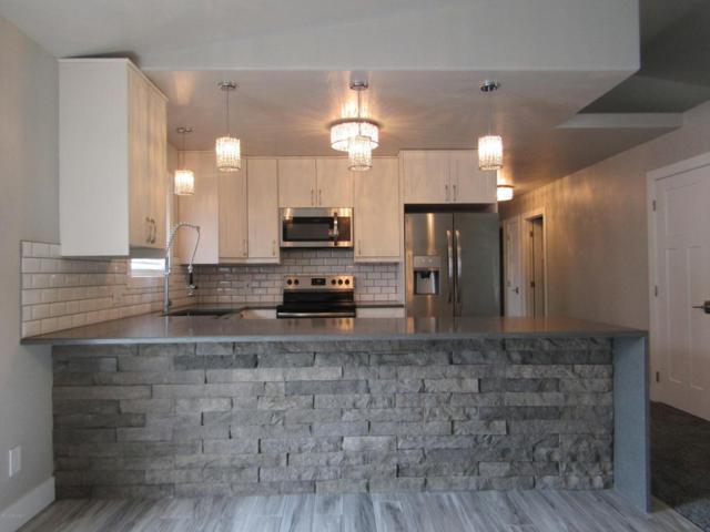 5106 Knickerbocker St -, Gillette, WY 82718 (MLS #18-1106) :: Team Properties