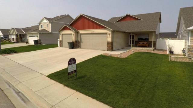 1307 Big Sky St -, Gillette, WY 82718 (MLS #18-1183) :: Team Properties