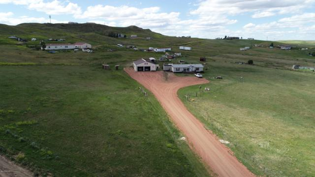 30 Pineview Dr -, Gillette, WY 82716 (MLS #18-1420) :: Team Properties