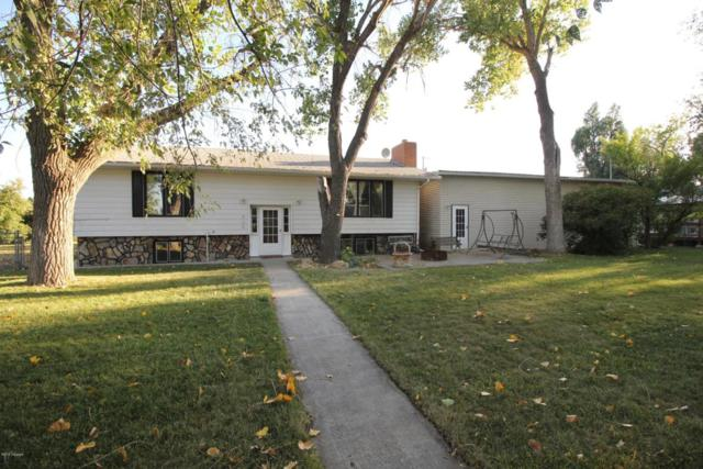 920 E 6th St -, Gillette, WY 82716 (MLS #18-1455) :: Team Properties