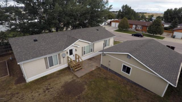 4310 Dakota St -, Gillette, WY 82718 (MLS #18-1487) :: Team Properties
