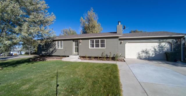 2 Independence Dr -, Gillette, WY 82716 (MLS #18-1587) :: Team Properties