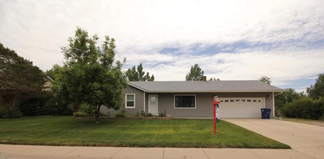 5100 Tarry St -, Gillette, WY 82718 (MLS #18-1702) :: 411 Properties
