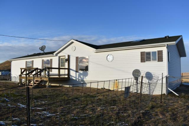 33 Pineview Dr -, Gillette, WY 82716 (MLS #18-1709) :: Team Properties