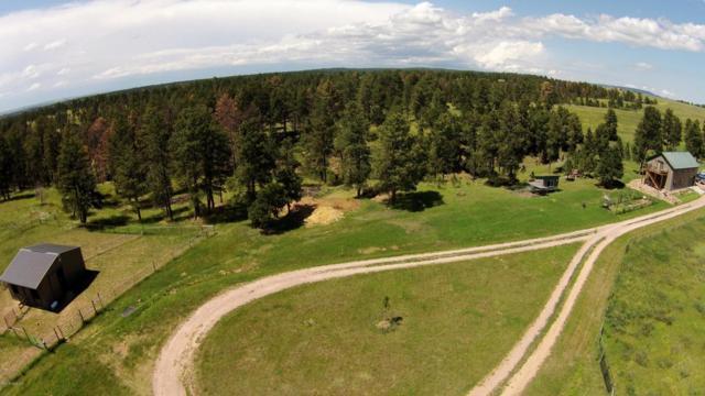5 Remington Rd -, Sundance, WY 82729 (MLS #18-18) :: Team Properties