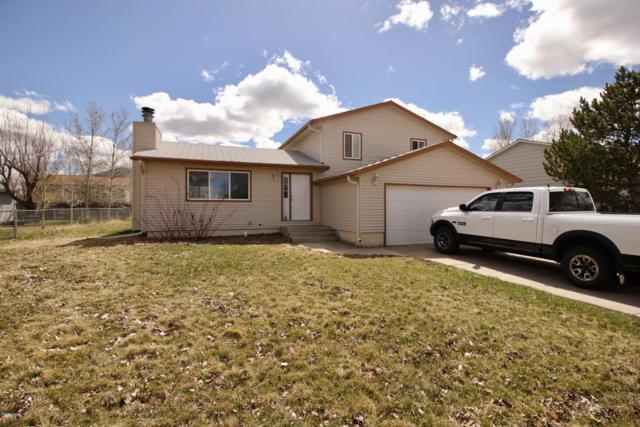 5408 Crane St -, Gillette, WY 82718 (MLS #18-406) :: 411 Properties