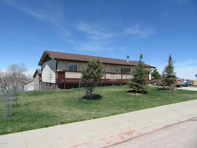 530 Sweetwater Cir -, Wright, WY 82732 (MLS #18-449) :: Team Properties