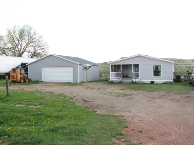 16 Emerald Ave -, Gillette, WY 82716 (MLS #18-483) :: Team Properties