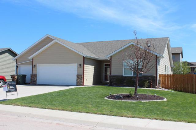 4207 Quarter Horse Ave -, Gillette, WY 82718 (MLS #18-528) :: 411 Properties