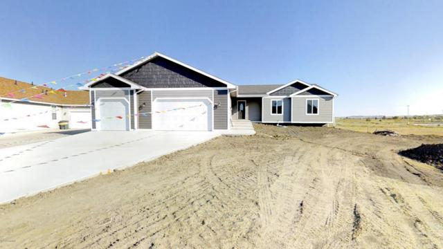 3905 S College Park Ct -, Gillette, WY 82718 (MLS #18-561) :: Team Properties