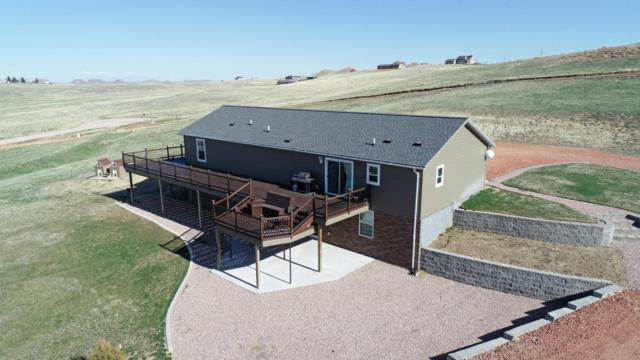 6701 Stone View Ct -, Gillette, WY 82718 (MLS #18-617) :: Team Properties