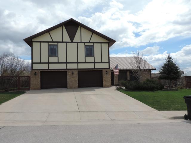 72 N 21st St -, Sundance, WY 82729 (MLS #18-633) :: Team Properties