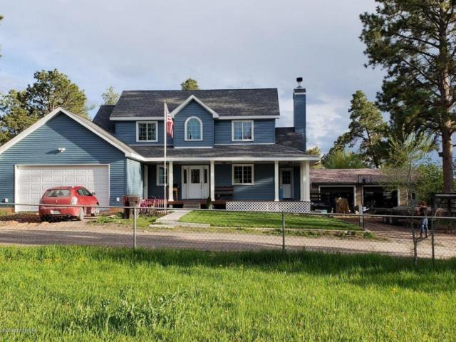 1142 Division St -, Upton, WY 82730 (MLS #18-684) :: Team Properties