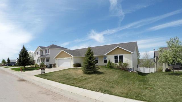 4106 Longhorn Ave -, Gillette, WY 82718 (MLS #18-718) :: Team Properties