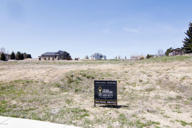 1516 Low Ct, Gillette, WY 82718 (MLS #18-760) :: Team Properties