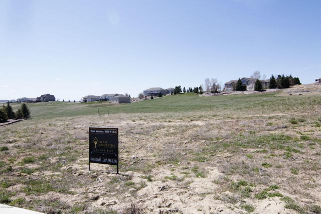 1518 Low Ct, Gillette, WY 82718 (MLS #18-762) :: Team Properties