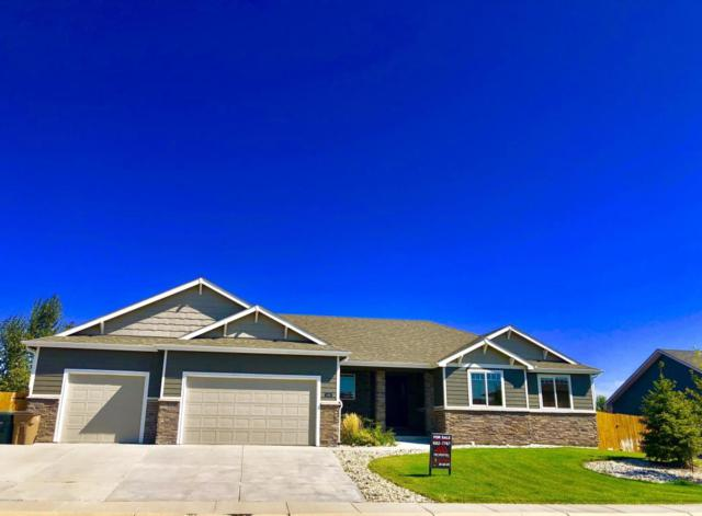4505 Tate Ave -, Gillette, WY 82718 (MLS #18-927) :: Team Properties