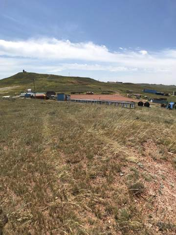 6430 Swanson Rd, Gillette, WY 82718 (MLS #19-1175) :: The Wernsmann Team | BHHS Preferred Real Estate Group