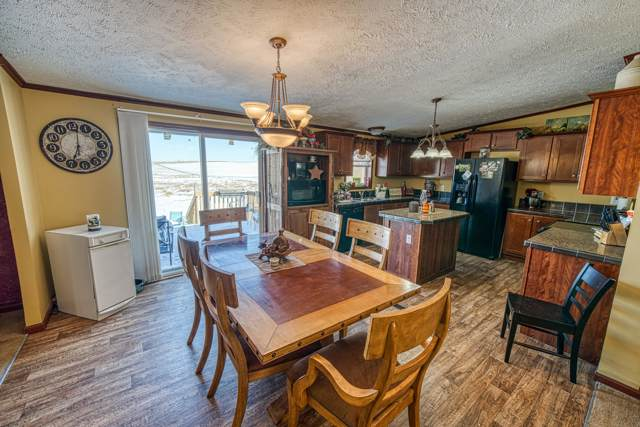 139 S Heptner Rd S, Rozet, WY 82727 (MLS #19-1490) :: The Wernsmann Team | BHHS Preferred Real Estate Group