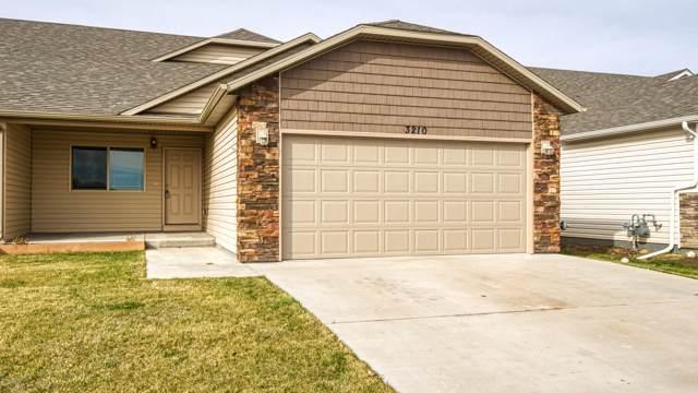 3210 Hoback Ave -, Gillette, WY 82718 (MLS #19-1594) :: Team Properties