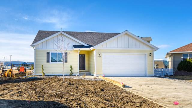3904 S College Park Ct -, Gillette, WY 82718 (MLS #19-1655) :: The Wernsmann Team | BHHS Preferred Real Estate Group