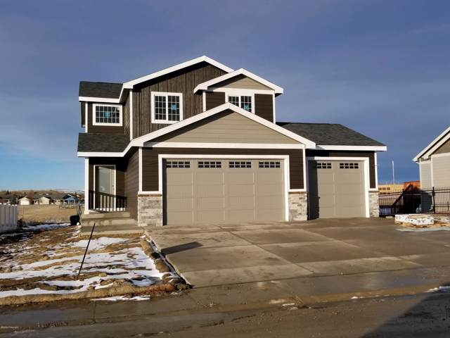802 Running W Ct. -, Gillette, WY 82718 (MLS #19-1871) :: The Wernsmann Team | BHHS Preferred Real Estate Group