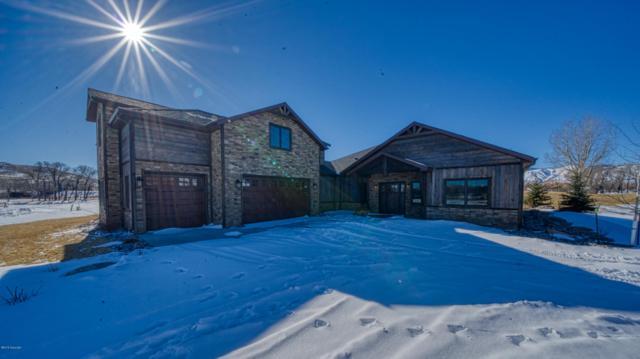 2 Cypress Pt -, Sheridan, WY 82801 (MLS #19-365) :: The Wernsmann Team | BHHS Preferred Real Estate Group