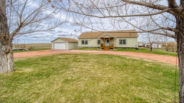 4 Grover Dr -, Gillette, WY 82716 (MLS #19-547) :: The Wernsmann Team | BHHS Preferred Real Estate Group