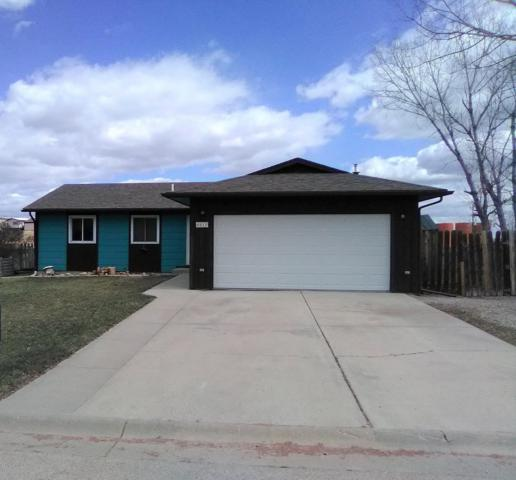 6611 Robin Dr -, Gillette, WY 82718 (MLS #19-585) :: Team Properties