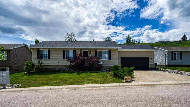 1435 Beaver Dr W, Gillette, WY 82718 (MLS #19-895) :: Team Properties