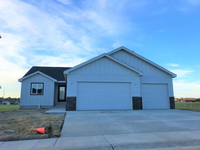 706 Running W Dr -, Gillette, WY 82718 (MLS #19-904) :: The Wernsmann Team | BHHS Preferred Real Estate Group