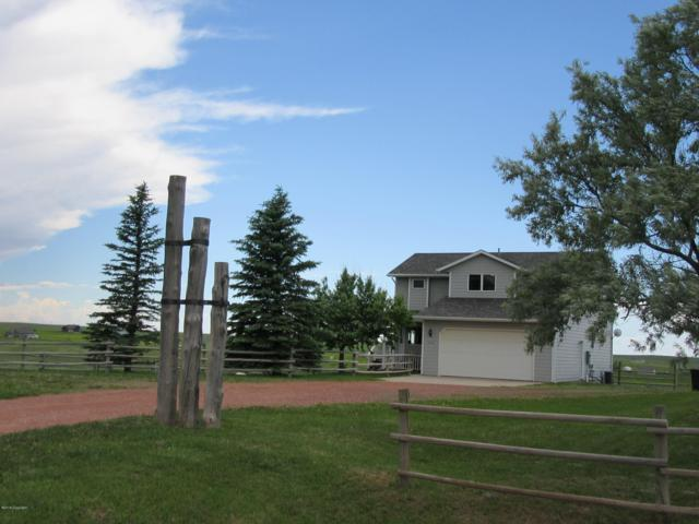 5400 Stone Trail Ave -, Gillette, WY 82718 (MLS #19-988) :: Team Properties