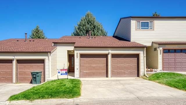 1103 Bighorn Cir -, Gillette, WY 82716 (MLS #20-1359) :: 411 Properties