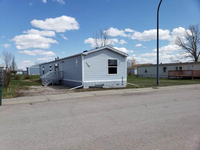 1700 Denver Ave -, Gillette, WY 82716 (MLS #20-534) :: The Wernsmann Team | BHHS Preferred Real Estate Group