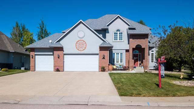 4002 Roanoke Ct -, Gillette, WY 82718 (MLS #20-737) :: The Wernsmann Team | BHHS Preferred Real Estate Group