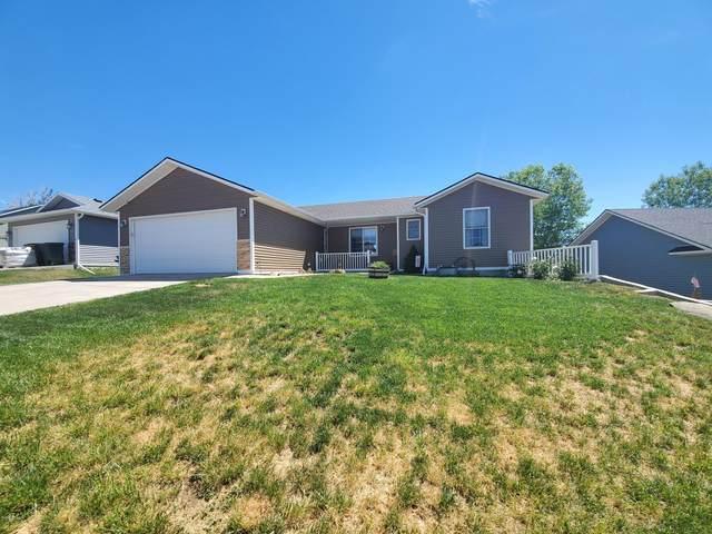 504 Ventura Dr -, Gillette, WY 82716 (MLS #20-924) :: The Wernsmann Team   BHHS Preferred Real Estate Group