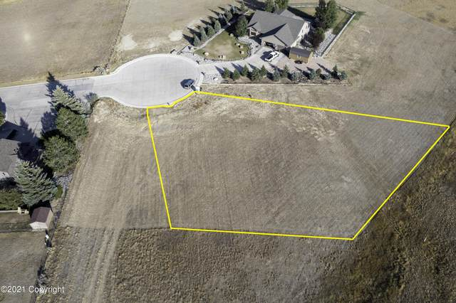 1518 Low Ct, Gillette, WY 82718 (MLS #21-1705) :: The Wernsmann Team | BHHS Preferred Real Estate Group