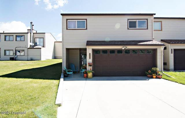 1019 Teewinot Cir -, Gillette, WY 82716 (MLS #21-27) :: The Wernsmann Team | BHHS Preferred Real Estate Group
