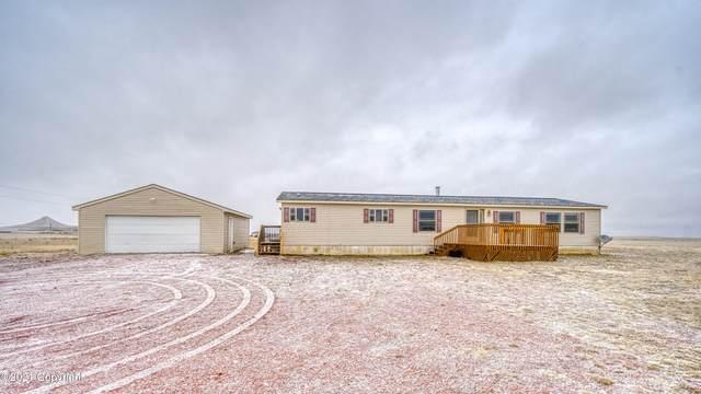 1 Wild Prairie Ct -, Gillette, WY 82718 (MLS #21-438) :: The Wernsmann Team | BHHS Preferred Real Estate Group